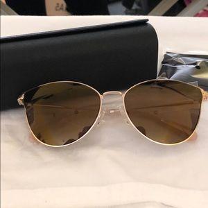 NWT BCBGMaxAzria sunglasses